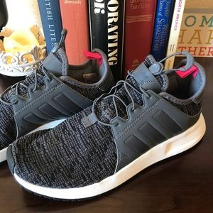 Adidas Ortholite Mesh Running Sneakers